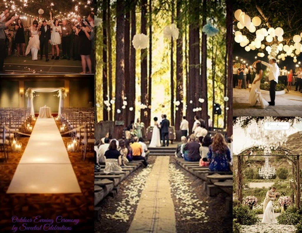 How Lighting Can Affect Your Wedding: 8 Things Lighting Can Do For Your Wedding