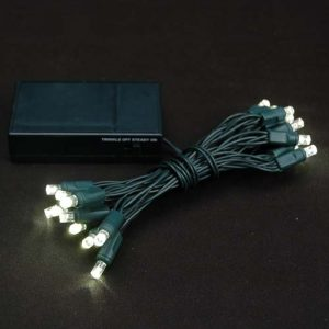 5M Battery Operated LED Light Strand
