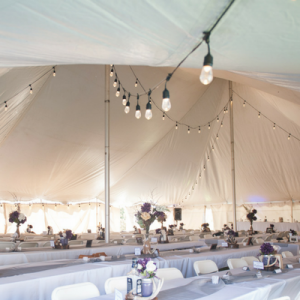 Tent Lights Package