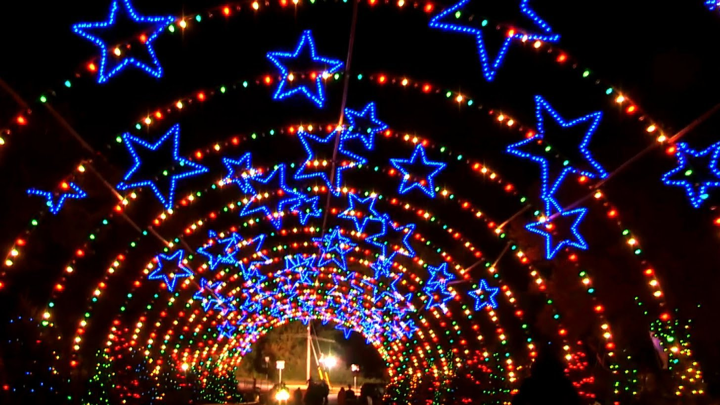 5 of the most spectacular holiday light displays - Christmas Lights Austin Tx